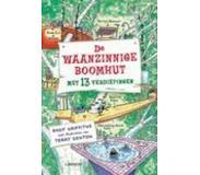book 9789401409322 De waanzinnige boomhut