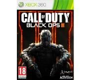 Games Activision - Call of Duty: Black Ops 3, Xbox 360