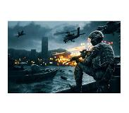 Games Electronic Arts - Battlefield 4 Basis Xbox 360 video-game