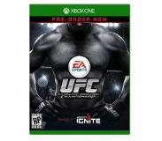 Games Electronic Arts - Sports UFC, Xbox One