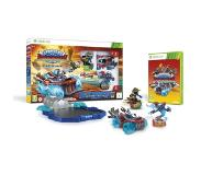 Games Activision - Skylanders SuperChargers SP, Xbox 360 Basis Xbox 360 Italiaans video-game