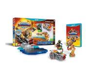 Games Activision - Skylanders SuperChargers SP, Wii U