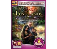 Games Lost lands - The wanderer (Collectors edition) (PC)