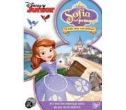 Tekenfilms Tekenfilms - Sofia Het Prinsesje  Er Was Eens Een Prinses (DVD)