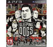 Actie & Avontuur Square Enix - Sleeping Dogs - Essentials Edition (PlayStation 3)