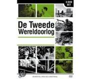 Oorlog Tweede Wereldoorlog (DVD)