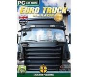 Games Excalibur - Euro Truck Simulator Gold