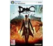 Actie; Vecht Capcom - DmC Devil May Cry (PC)