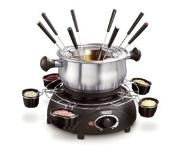Princess Family Fondue Set