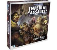 Fantasy Flight Games Star Wars Imperial Assault - Jabba's Realm Expansion