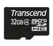 Transcend 32GB microSDHC