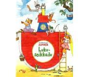book 9789511302766 Seikkailujen aapinen