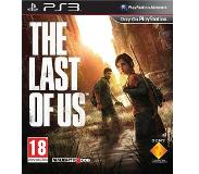 Sony The Last of Us, PS3