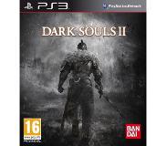 Strategie & Management Namco Bandai - Dark Souls II (PlayStation 3)