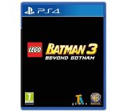 Games Seikkailu - LEGO Batman 3: Beyond Gotham (Playstation 4)
