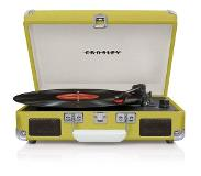 Crosley CR8005A Belt-drive audio turntable Vert