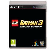 Games Toiminta - LEGO Batman 3: Beyond Gotham (PS3)
