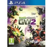 Games Electronic Arts - Plants vs Zombies: Garden Warfare 2, PS4 Basis PlayStation 4 Engels, Frans video-game