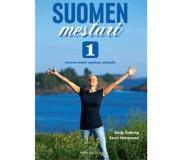 book 9789517927857 Suomen mestari 1