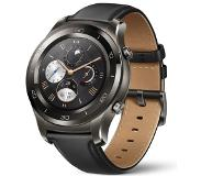 "Huawei Watch 2 Classic 1.2"" AMOLED 47g Gris montre intelligente"