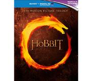 Blu-ray The Hobbit Trilogy (Region Free) (Blu-ray)