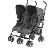 Koelstra Tweelingbuggy Simba Twin T4 Special Edition 313102008