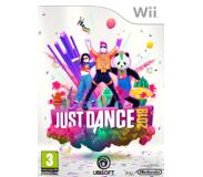 Ubisoft Just Dance 2019 Wii