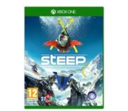 Games Ubisoft - Steep Basis Xbox One Duits, Engels, Spaans, Frans, Italiaans video-game