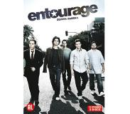 Bart Smit 3 DVD-box Entourage seizoen 5