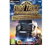 Games Simulaattori - Euro Truck Simulator - Megapack (PC)