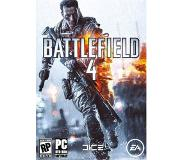 Games Electronic Arts - Battlefield 4, PC PC Italiaans