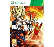 Games Toiminta - Dragon Ball Xenoverse (Xbox 360)
