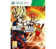 Games Toiminta - Dragon Ball Xenoverse (Xbox 360)
