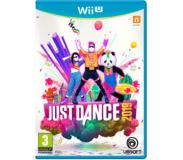 Ubisoft Just Dance 2019 NL/FR Wii U