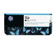 hp 764 300-ml Matte Black Ink Cartridge