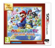 bart smit GAMES Select 3DS Mario Party Island Tour NL