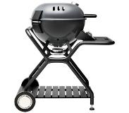 OUTDOORCHEF Ascona 570 G Barbecue Ketel Gas 9700W Zwart, Grijs