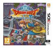 Nintendo GAMES Dragon Quest 8: L'odyssée du roi maudit NL 3DS