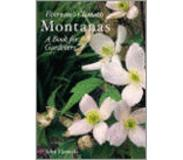 book Everyone's Clematis - The Montanas
