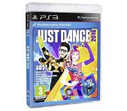 Games Ubisoft - Just Dance 2016, PS3