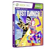 Games Ubisoft - Just Dance 2016, Xbox 360