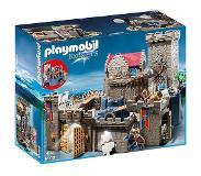 Playmobil Koningskasteel van de orde van de Leeuwenridders 6000