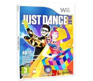 Games Ubisoft - Just Dance 2016, Wii