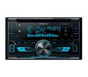 Kenwood DPX-5000BT Bluetooth Zwart autoradio