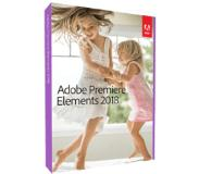 Adobe Premiere Elements 2018 NL Windows