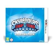 Pelit: Toiminta - Skylanders Trap Team Starter Pack (Nintendo 3DS)
