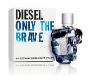 Diesel Only the Brave 35 ml eau de toilette spray