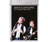 Dvd Simon & Garfunkel - The Concert in Central Park (DVD)