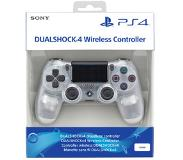 Games PS4 DualShock controller V2 - Crystal White