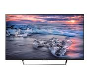 "Sony KDL-43WE750 43"" Full HD Smart TV Wi-Fi Musta LED-televisio"